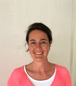 Ariane Boudailliez